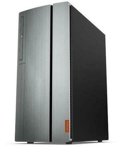 GRADE C - Lenovo 90H1001GUK(C) AMD Ryzen 5 Radeon RX 550 Windows 10 Home £232.39 from Ebay/BOXUK