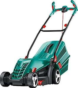 Bosch Rotak 36 R Electric Rotary Lawn Mower for £100.99 down from £144.99 @ Amazon