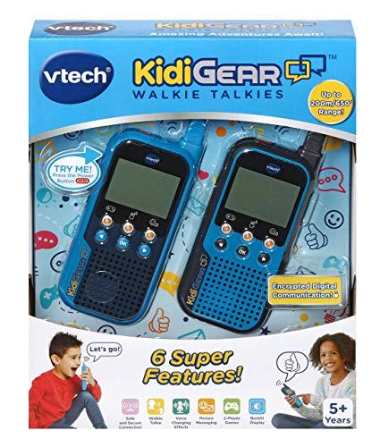 VTech KidiGear Walkie Talkies for Kids £24 @ Amazon