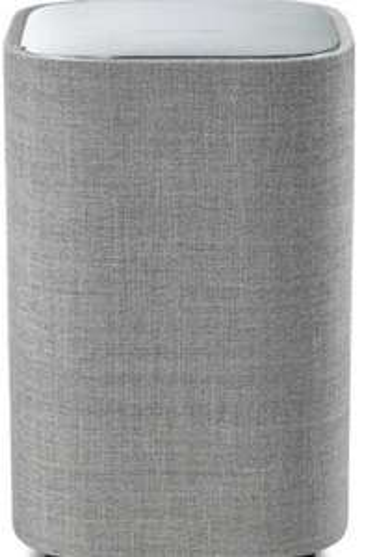 Harman Kardon Citation Sub wireless S Subwoofer - Grey £279.99 at ebay / peter_tyson