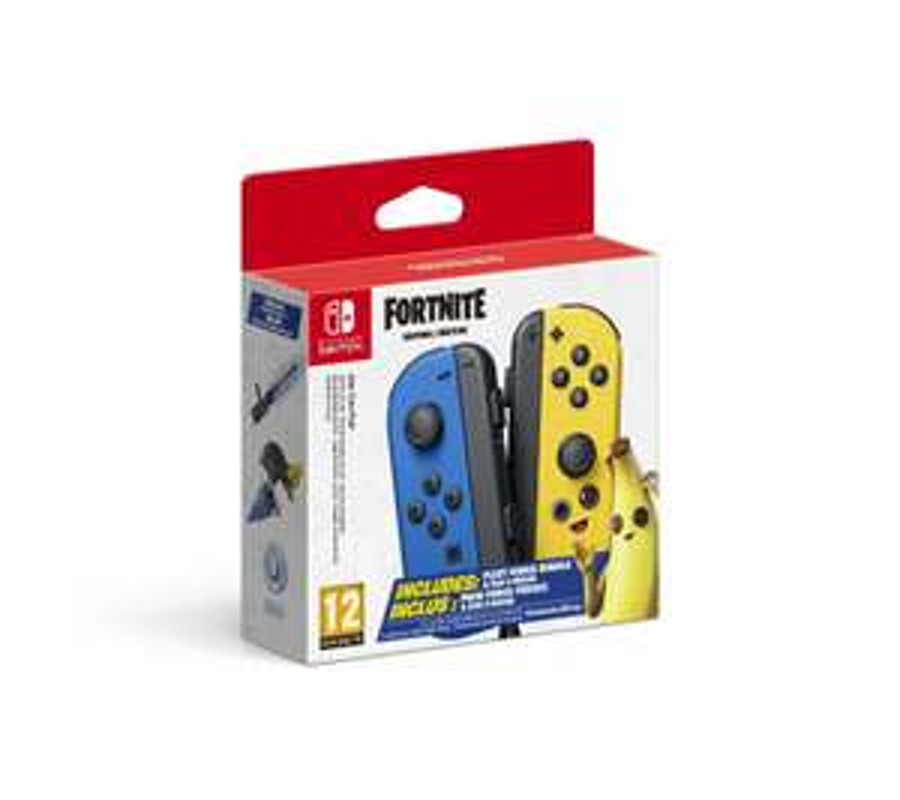 Fortnite Joy-Con Pair (Nintendo Switch) £63.85 @ Shopto