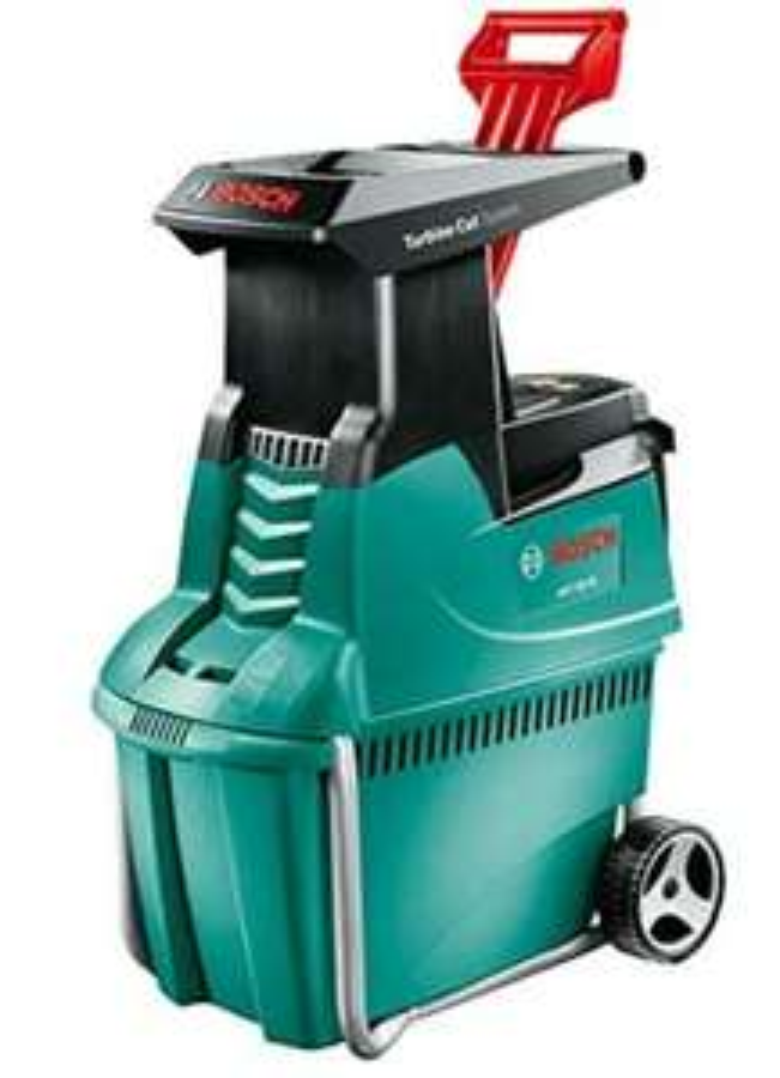 Bosch AXT 25 TC garden shredder - £334.99 @ Amazon