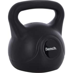 Bench 20kg Kettlebell - £29.99 + £3.99 delivery @ TK Maxx