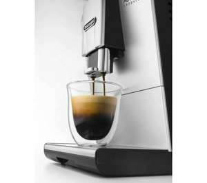 DELONGHI Autentica Cappuccino ETAM29.660.SB Bean To Cup Coffee DAMAGED BOX - £314.22 at checkout @ currys_clearance