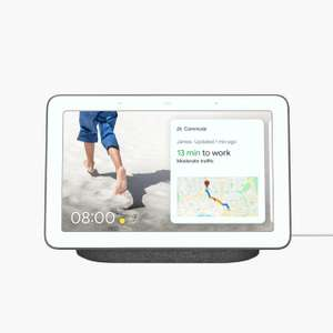 Google Nest Hub £49 (£3.95 delivery) @ Shell Energy