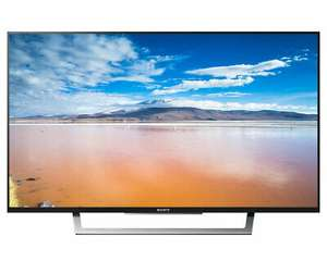 """Sony KDL-32WD751 32"""" Full HD Smart LED television for £263.20 delivered using code @ eBay / cramptonandmoore"""