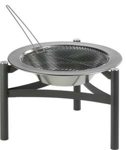 Dancook 9000 - Bonfire Barbecue Grill and Fire Pit - £133.49 @ Amazon