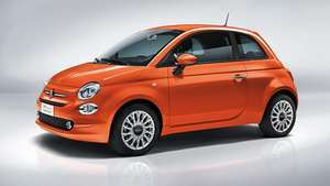 NHS Key Workers Only - Fiat 500 Lounge Mild Hybrid No Deposit 47 x £169pm PCP - Total £7,943 @ Snows