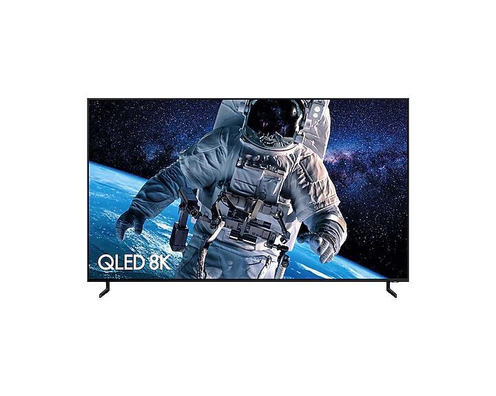 "2019 75"" Q950R Flagship QLED 8K HDR 4000 Smart TV @ Samsung Student / Employee Portal"