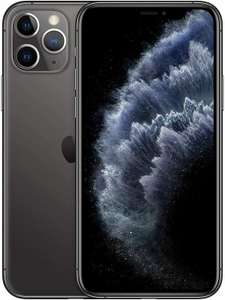 Refurbished iPhone 11pro 64 GB used, very good condition £459.99 with code @ mywit_uk / eBay