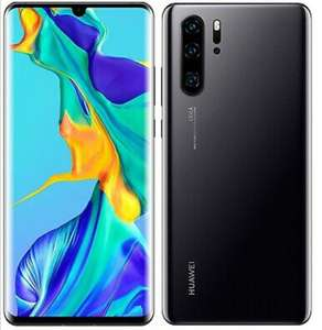 """Huawei P30 Pro VOG-L09 4G 6.47"""" Smartphone 128GB Unlocked Sim-Free - Black A - £314.87 delivered using code @ cheapest_electrical / eBay"""
