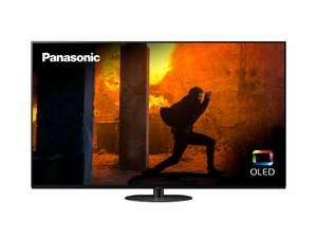Panasonic TX-55HZ980B 55 Inch SMART 4K Ultra HD OLED TV, Seller Refurbished - £774.99 delivered using code @ Panasonic / eBay