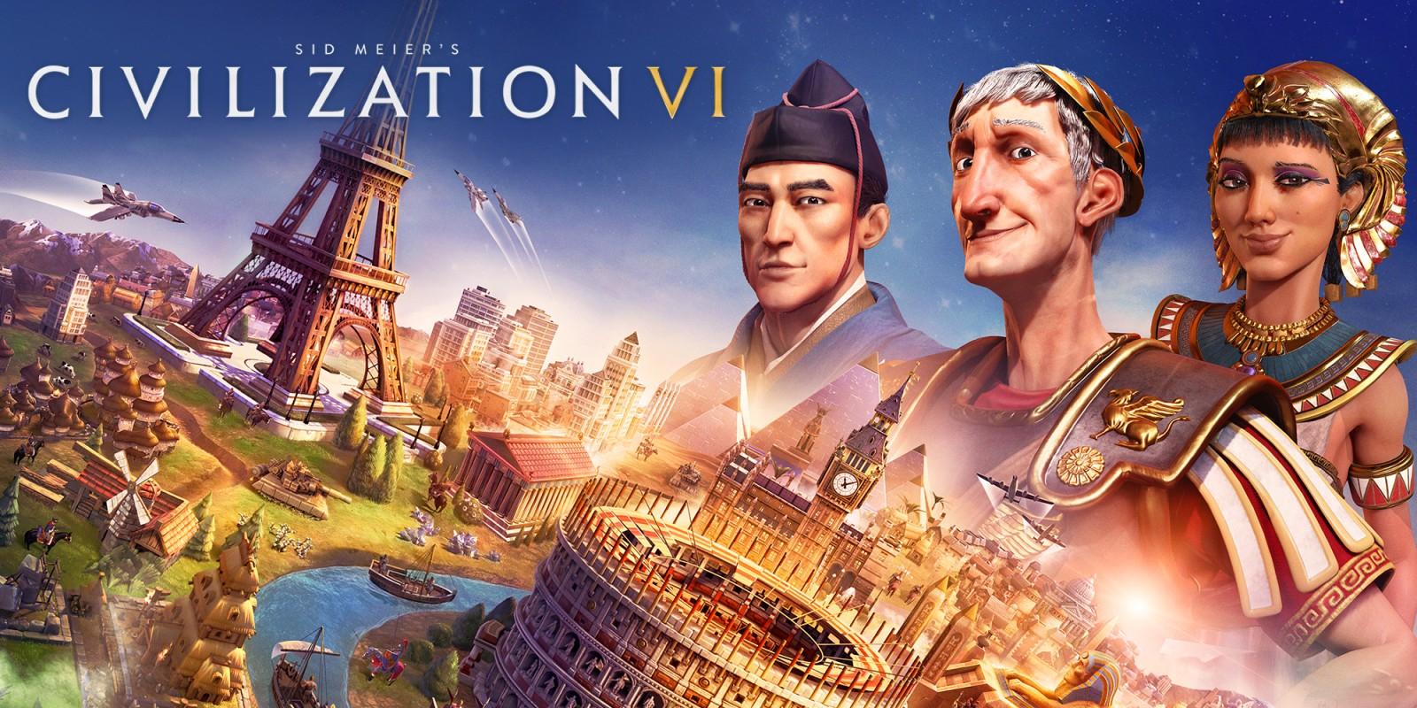 Xbox Sid Meier's Civilization VI Xbox One - £14.84 @ Microsoft Store