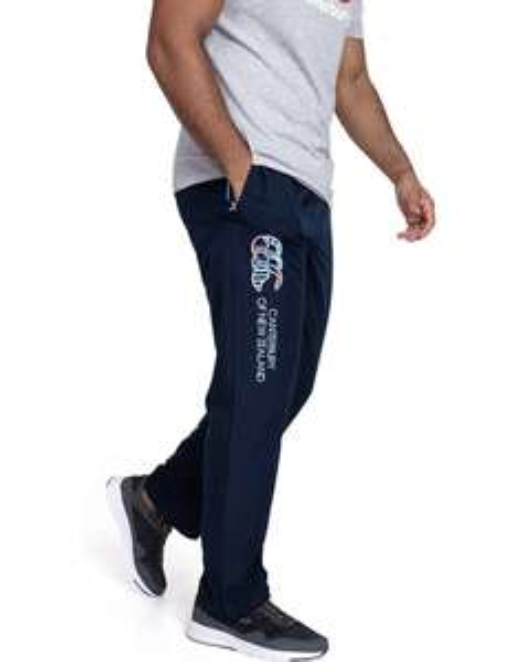 Men's Canterbury Uglies Open Hem Stadium Pants - £27.99 (sizes M, L & XL) @ Amazon