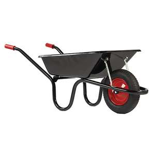 Chillington-Camden-Classic-Black-Wheelbarrow - £28 / £35.95 delivered @ Wickes