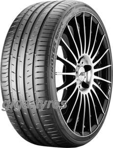 4 x 245 x 40 x 18 Toyo Proxes Sport - £268.80 delivered using code @ eBay / giga-tyres