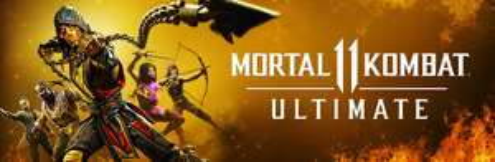 Mortal Kombat 11 Ultimate PC £29.99 @ Steam