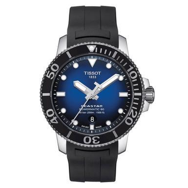 Swiss Made Tissot Seastar 1000 Automatic Watch £490 @ Beaverbrooks