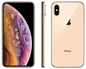 Apple iPhone XS Max 6.5 Super Retina OLED, Dolby Vision, HDR10, A12 Bionic, 64GB. Unlocked. Refurbished Very good £287.96 @ loop_mobile eBay