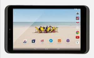 """NEW Tesco HTFA4B Hudl 2 8.3"""" Internet Tablet WiFi 16GB Bluetooth Android Black - £39.99 With Code @ Cheapest_electrical / Ebay"""