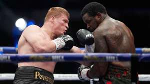 Povetkin v Whyte. Place a #Whatoddspaddy Bet, Get a Free £5 Bet to Use on Another #Whatoddspaddy Bet @ Paddy Power