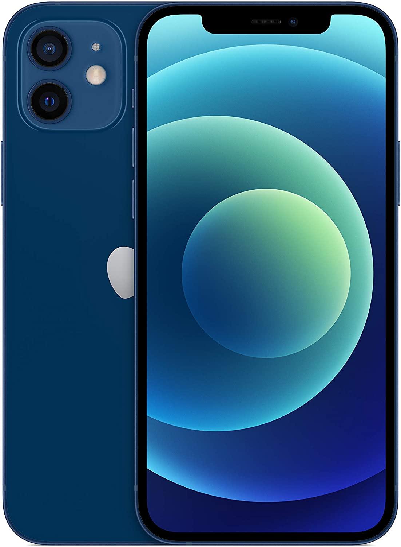 New Apple iPhone 12 (128GB) - Blue £774 at Amazon