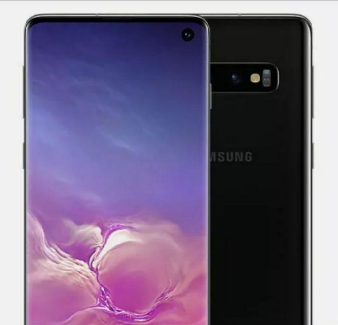 Samsung Galaxy S10 128GB Smartphone (EE/Black/Refurb Good) - £244.07 / White - £247 @ Music Magpie / Ebay