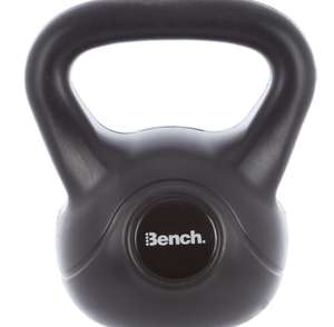 Bench Black Kettle Bell Weight 16kg - £19.99 (+£3.99 Delivery) @ TK Maxx