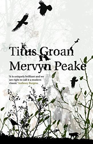Titus Groan (Gormenghast #1) by Mervyn Peake 99p on Kindle @ Amazon