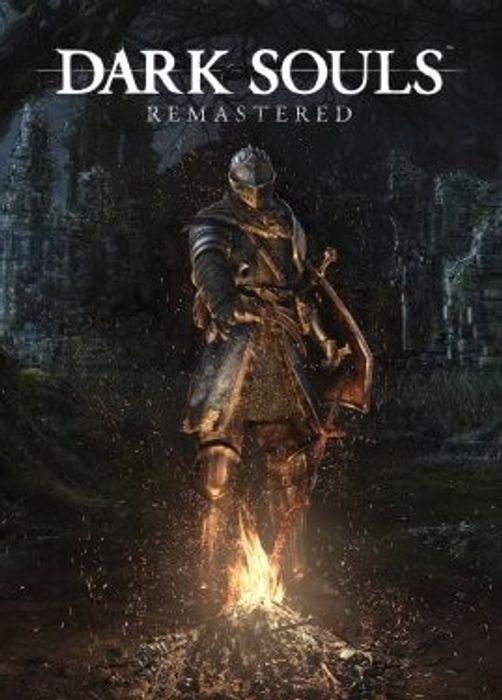Dark Souls Remastered PC £11.99 at CDKeys