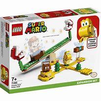 LEGO Super Mario 71365 Piranha Plant Power Slide - £13.75 delivered (+£4.49 Non-Prime) @ Amazon