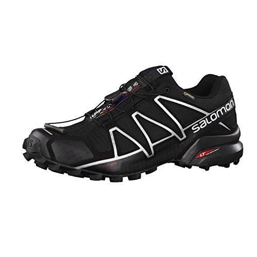 Salomon Speedcross 4 GTX Trail Running Shoes £71 @ Amazon