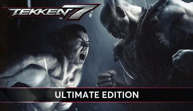 TEKKEN 7 - Ultimate Edition (XBOX 80% OFF) £15.99 @ Microsoft Store