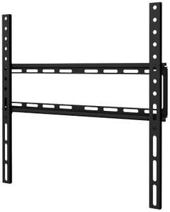 AVF Standard Flat to Wall Up to 55 Inch TV Wall Bracket - £11.33 + £3.95 Delevery @ Argos.