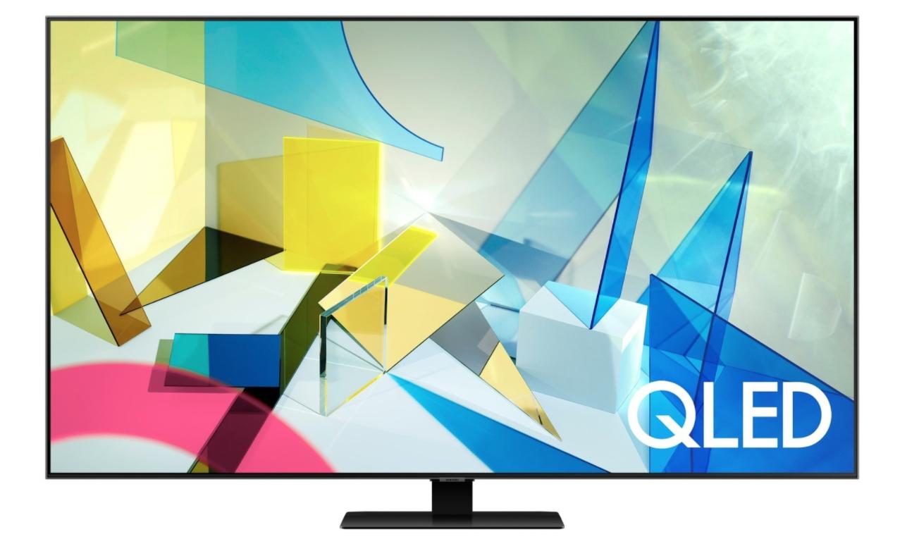 """Samsung Q80T 2020 65"""" £879.20 through Unidays/Student Beans @ Samsung"""