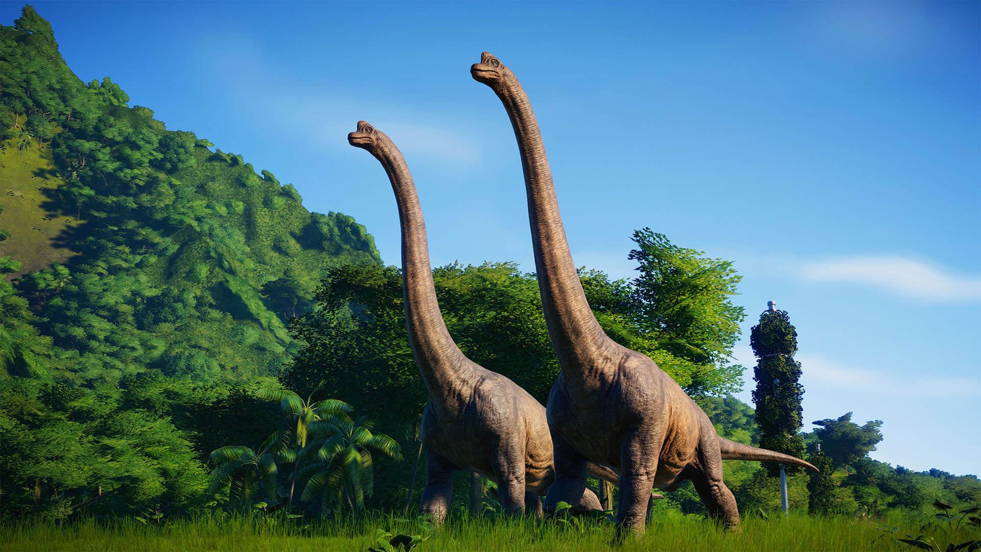 Jurassic World Evolution PC £8.74 @ Eppic games