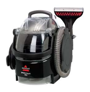 BISSELL SpotClean Pro £124,99 @ Amazon