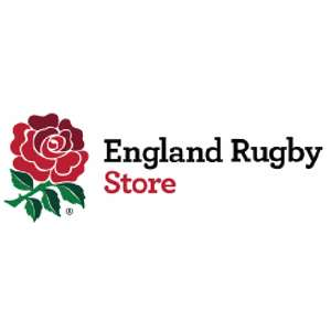England Rugby Store - up to 50% off with code @ England Rugby Store