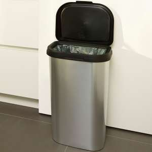 Curver 50L Mistral Bin £14.99 (Free click & collect, or £4.95 UK Mainland delivery) @ Robert Dyas