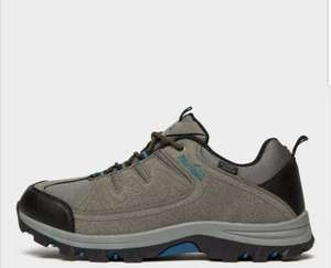 Peter Storm Mens Howden hiking shoes - £20 Click & Collect for discount card holders @ Go Outdoors