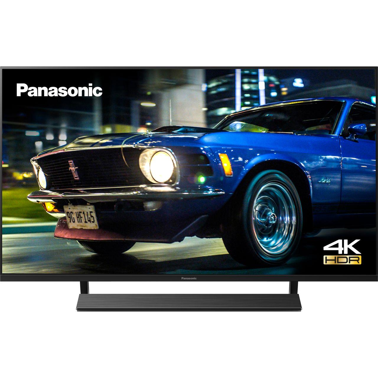 "Panasonic TX-65HX800B 65"" 4K HDR UHD Smart LED TV, Dolby Vision & Dolby Atmos - £749 @ AO"