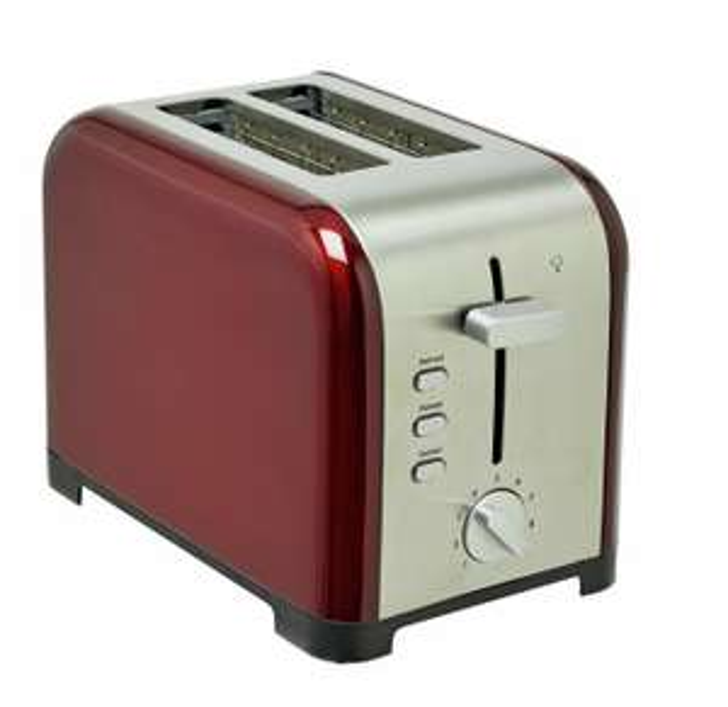 Cookworks 850W 2 Slice Wide Slot Toaster - £6.49 Delivered (More in OP from £5.49) - UK Mainland @ Argos/eBay