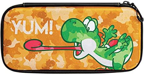 Nintendo Switch Slim Travel Case - Yoshi Camouflage £4.99 @ Argos eBay