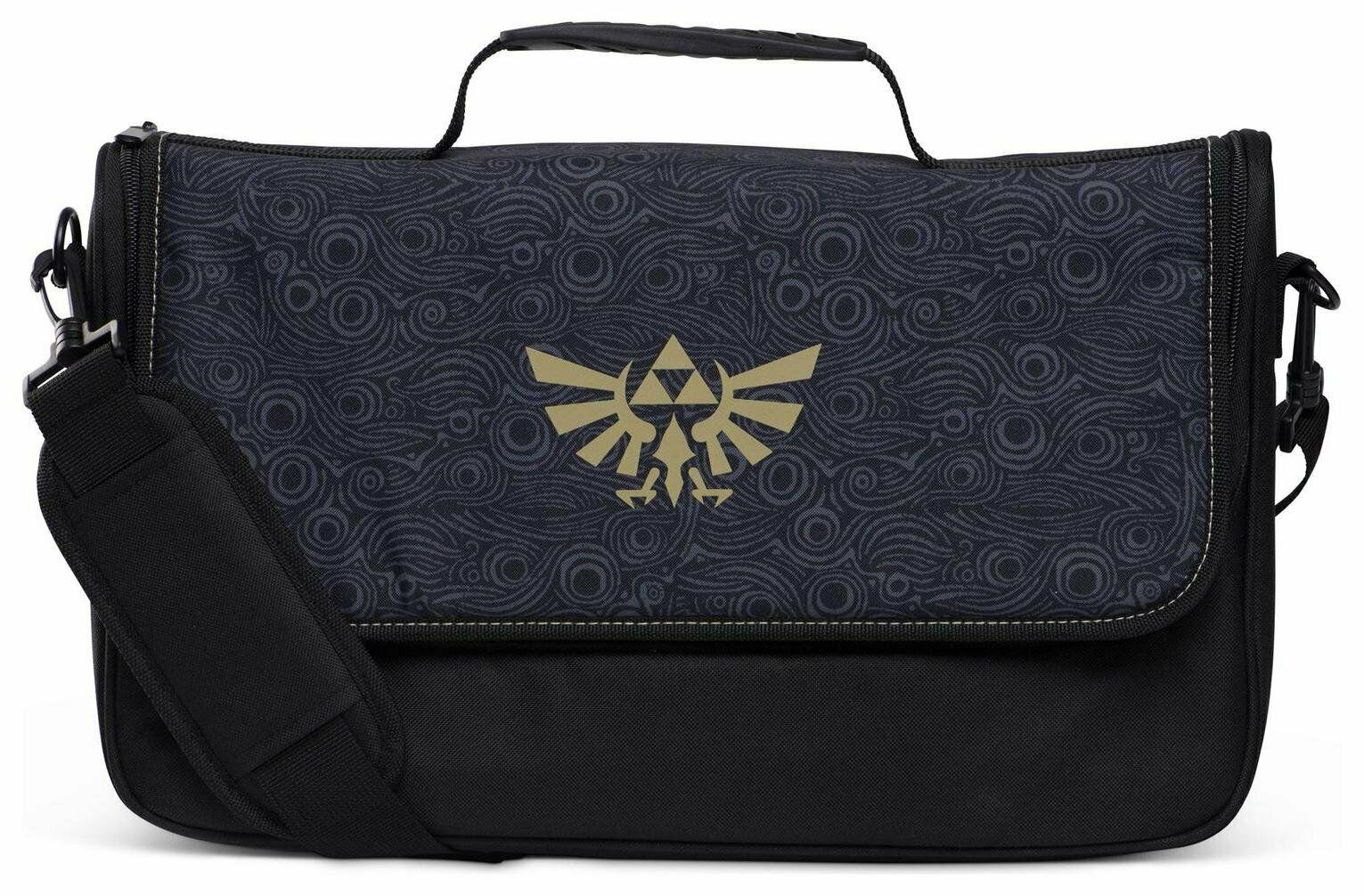 Everywhere Messenger Bag - Nintendo Switch: Legend of Zelda - £9.99 Delivered @ Argos via eBay