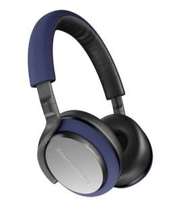 Bowers & Wilkins PX5 On-ear noise cancelling wireless headphones - Blue - open box 2 yr warranty £119 @ Peter Tyson Audio Visual