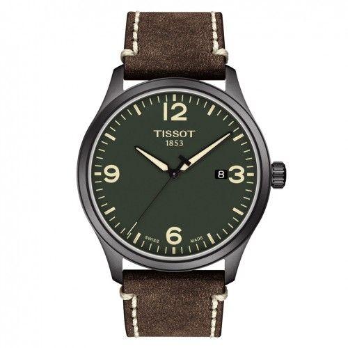 Mens Tissot XL Quartz Watch £121.10 with code @ Watchshop