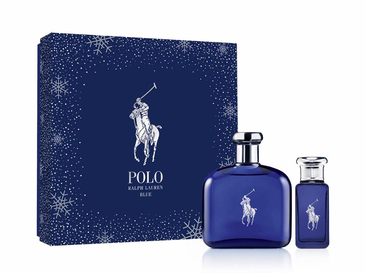 Ralph Lauren - Polo Blue' Men's Eau de Toilette £39.99 delivered @ Debenhams
