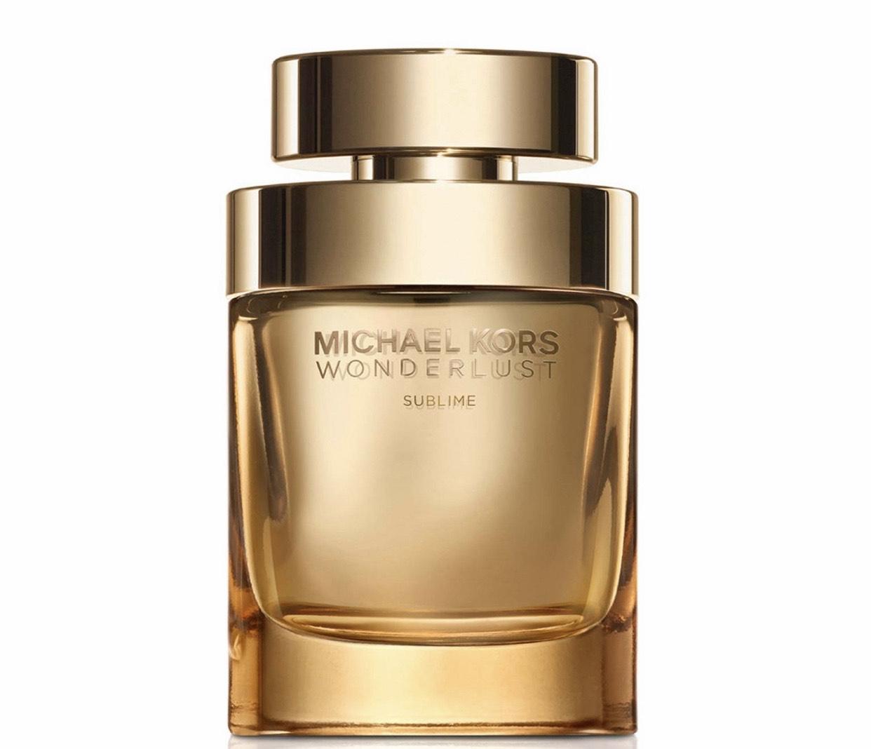 Michael Kors - 'Wonderlust Sublime' Eau de Parfum 100ml £31.49 delivered @ Debenhams