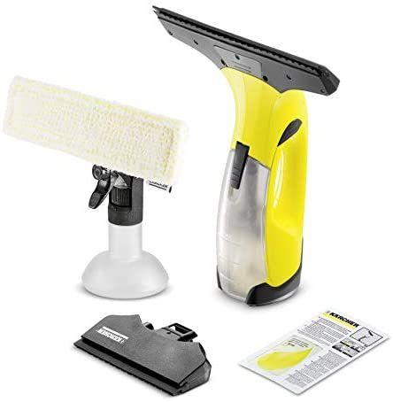 Kärcher Window Vac (WV2 Plus N Yellow Edition) - £46.29 @ Amazon