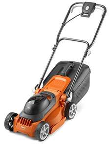 Flymo EasiStore 300R Li Cordless Rotary Lawn Mower - 40 V Battery (20 V x 2 Including Charger), £154.80 @ Amazon
